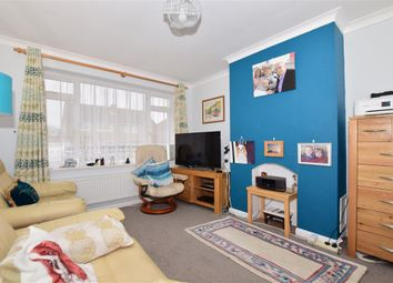 Thumbnail 3 bed semi-detached house for sale in Viking Road, Northfleet, Gravesend, Kent