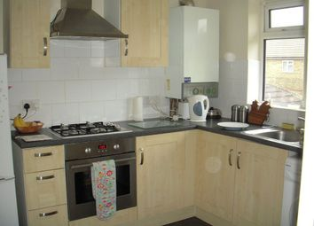 Thumbnail 1 bed flat to rent in Thornhill Gardens, Leyton, London