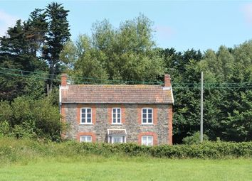 Thumbnail Property for sale in Mudgley, Wedmore