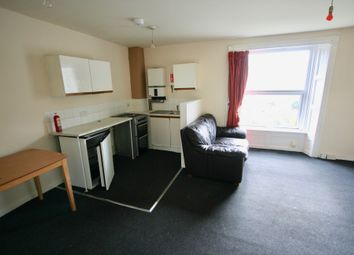 Thumbnail 1 bed flat to rent in 20 Albert Road, Stoke, Plymouth