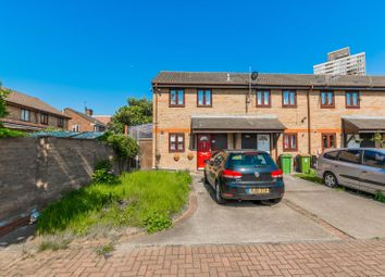 Thumbnail 3 bed property for sale in Mortham Street, Stratford