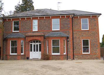 Thumbnail 1 bed flat to rent in Heath Road, Haywards Heath
