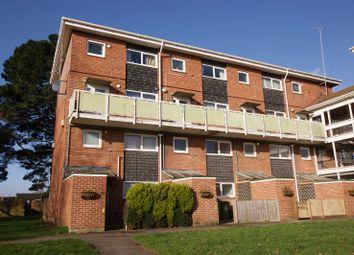 Bishopsfield Road, Fareham PO14. 2 bed maisonette