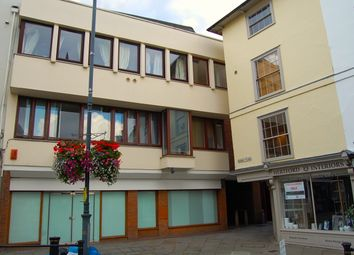 Thumbnail Studio to rent in Pilgrim House, Evron Place, Hertford