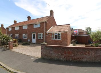 4 bed semi-detached house for sale in Willbye Avenue, Diss IP22