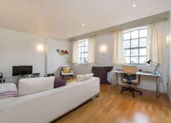 Thumbnail 2 bed flat to rent in Yvon House, Battersea Park