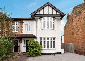 Thumbnail 2 bed flat for sale in 181 Worple Road, Flat 3, West Wimbledon