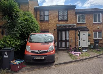 Thumbnail 2 bed terraced house for sale in Dade Way, Norwood Green, Southall