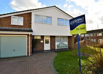 Thumbnail 5 bed detached house for sale in St. Augustines Park, Ramsgate