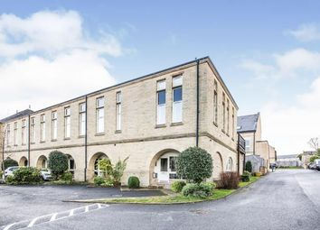 Thumbnail 2 bed flat for sale in Mccrea Apartments, Emily Way, Halifax, West Yorkshire