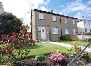 Thumbnail 3 bed semi-detached house for sale in Harepath Road, Seaton