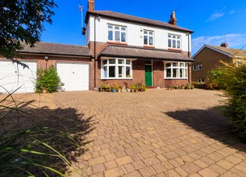 4 bed detached house for sale in Backworth, Newcastle Upon Tyne NE27