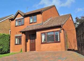 3 bed detached house for sale in Denison Way, The Drope, Cardiff. CF5