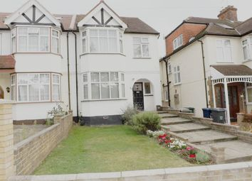 Thumbnail 5 bed semi-detached house for sale in Stoneyfields Lane, Edgware