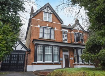 Thumbnail 4 bed flat for sale in Spencer Road, South Croydon