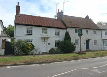 Thumbnail 3 bed end terrace house for sale in The Square, Angmering, Littlehampton, West Sussex