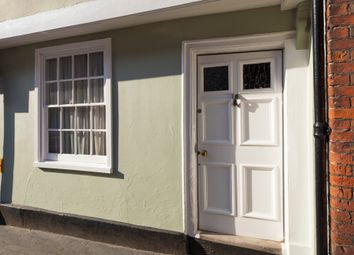 Thumbnail 2 bed terraced house to rent in Fisher Street, Sandwich