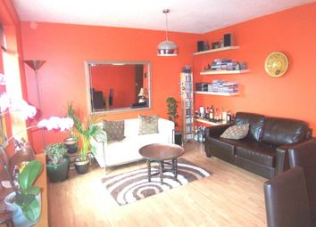Thumbnail 2 bed flat for sale in Garter Way, Surrey Quays