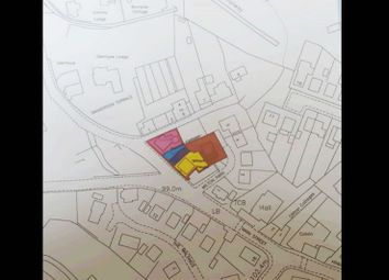 Thumbnail Land for sale in Building Plot Main Street, Auchtertool KY25Qx