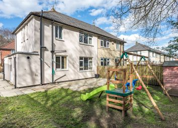 Thumbnail 3 bed semi-detached house for sale in Iveson Drive, Leeds, West Yorkshire