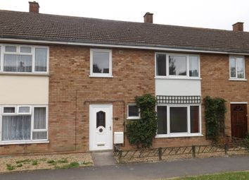 Thumbnail 3 bedroom terraced house to rent in Charnwood Avenue, Bedford