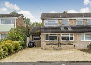 4 bed semi-detached house for sale in Witney, Oxfordshire OX28