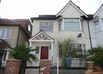Thumbnail 6 bed property to rent in Glebe Crescent, Hendon, London