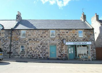 Thumbnail 4 bed semi-detached house for sale in 46-48 Seafield Street, Cullen, Buckie, Moray