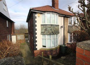 Thumbnail 2 bed semi-detached house to rent in Green Hill Road, Leeds, West Yorkshire