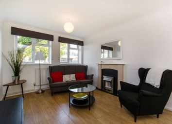 Thumbnail 3 bed flat to rent in Battersea, Battersea Park