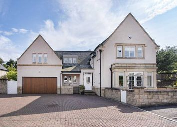 5 bed detached house for sale in Michael Bruce Court, Forestmill, Alloa FK10