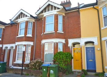 Thumbnail 3 bed terraced house to rent in Castle Street, Southampton