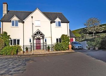 Thumbnail 4 bed detached house for sale in Sidbury, Sidmouth, Devon