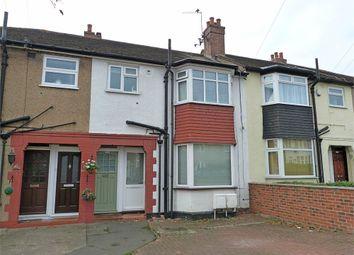 Thumbnail 1 bed maisonette for sale in Reading Road, Northolt, Middlesex