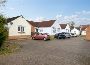 Thumbnail 2 bed bungalow for sale in Caroline Court, Southgate, Crawley