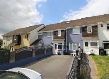 3 bed terraced house for sale in Elizabeth Close, Ivybridge PL21