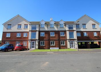 Thumbnail 2 bed flat for sale in Station Avenue, Whitby