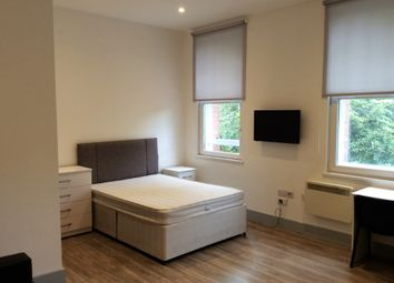 Thumbnail 1 bed flat to rent in 12 St Marys Square, Swansea