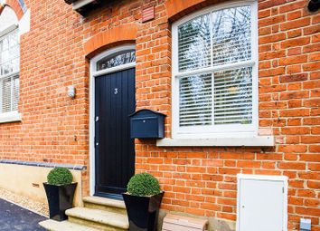 Thumbnail 1 bedroom property for sale in The Old Police Station, Moreton Road, Buckingham