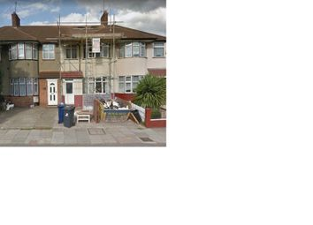 Thumbnail 6 bed terraced house to rent in Uxbridge Road, Southall