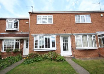 Thumbnail 2 bedroom property to rent in Rosebank Drive, Arnold, Nottingham
