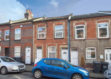 Thumbnail 6 bed terraced house for sale in Stanley Street, Luton