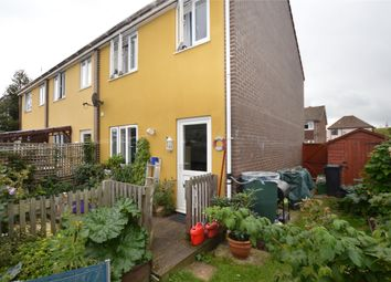 Thumbnail 3 bed end terrace house for sale in Priors Lea, Yate, Bristol