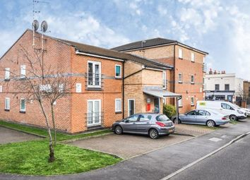 1 bed flat for sale in Victoria Road, Romford, Havering RM1
