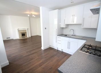 Thumbnail 2 bed flat to rent in 2 Alexandra Villas, Brighton