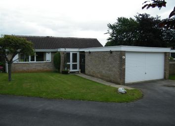 Thumbnail 3 bed detached bungalow for sale in Chester Gardens, Grantham