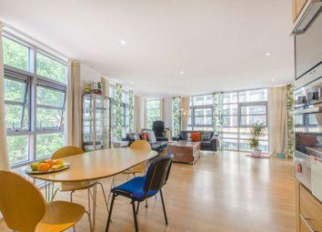 Thumbnail 2 bed flat to rent in Melior Street, London Bridge