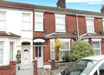 Thumbnail 3 bed property to rent in St. Margarets Road, Lowestoft