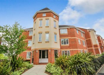 Thumbnail 2 bed flat for sale in Kingswell Avenue, Arnold, Nottingham