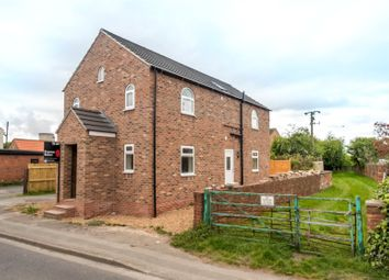 Thumbnail 3 bed property to rent in Main Road, Drax, Selby